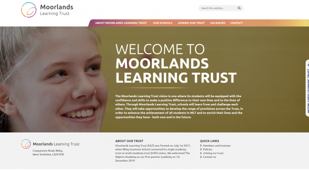 Screenshot_2021-01-06 Moorlands Learning Trust - Home
